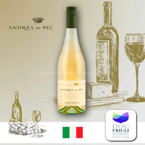 Andrea di Pec